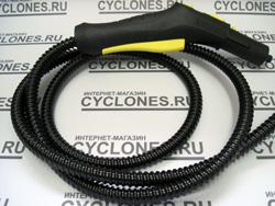 Теплоизоляционный шланг подачи пара от SC 1020