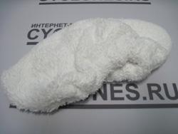 Чехол из махровой ткани для пароочистителя Karcher SC 1122