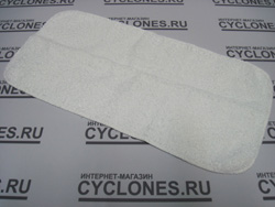 Ткань для пола для пароочистителя Karcher SC 1122