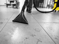 Моющие пылесосы Karcher
