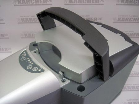 Ручка для переноски базы робот пылесоса Karcher RC 3000