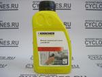 Химия для стеклоочистителя Karcher WV 50 Plus